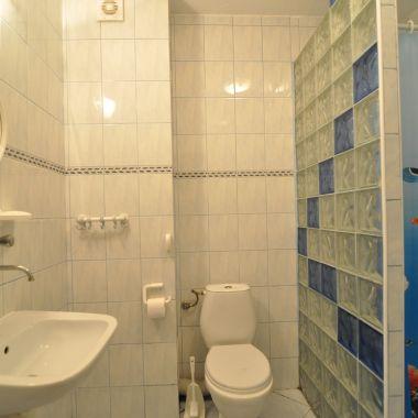 łazienka A
