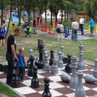 mega szachy